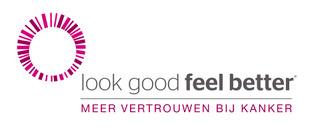 Google afbeeldingen Look good feel better logo